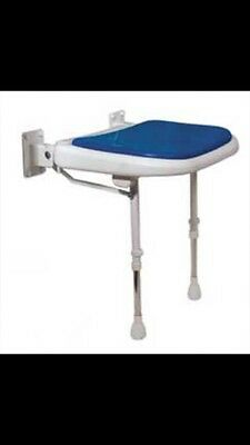 Akw 04070P 4000 Series Shower Seat With Legs