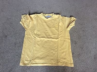 Vintage Guide Uniform - Brownie Tee Shirt Size Size 32/34 Inch (C8)