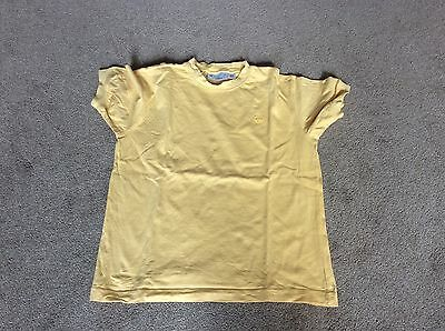 Vintage Guide Uniform - Brownie Tee Shirt Size Size 32/34 Inch (C7)