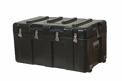 Storage Utility Roller Box Tool Box Locker 4wd Camping Trunk 202lt Plastic Case