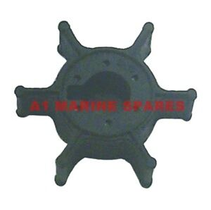 A1 A19 0036 Parsun 2 stroke outboard motor 4 & 5.8hp water pump impeller