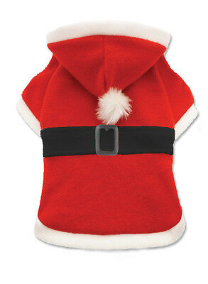 Santa Outfit For Dogs, Small RRP £10.00
