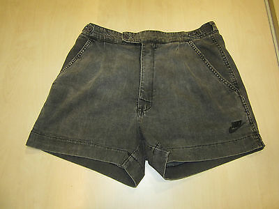 Nike Shorts Jeans Challenge Court Andre Agassi Tennis Tg 30