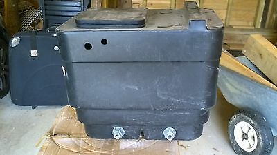 domestic cold water tank 114 Litres