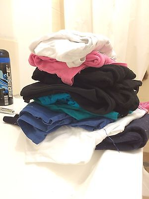 Women's Mixed Clothing Size Small