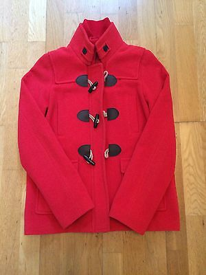 Tommy Hilfiger Girls Duffle Coat