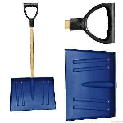 Winter Lightweight Portable Emergency Travel Snow Shovel Spade Home Car