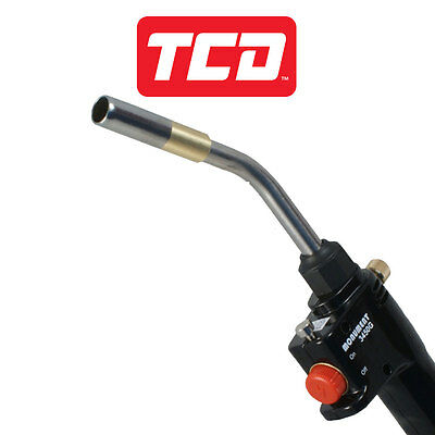 Monument 3450g Gas Blow Torch (fits CGA600 Cylinder)