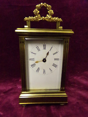 Carriage Clock For  Restoration