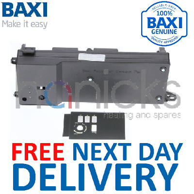 Baxi System 100 HE Plus Electronic Control PCB 5121025 5110991 Genuine Part