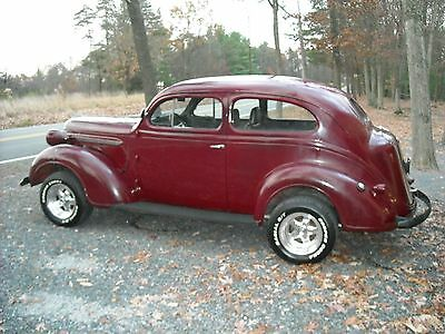 1937 Plymouth Other  1937 plymouth ratrod