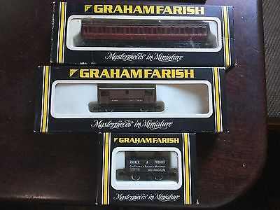 Graham Farish N Gauge