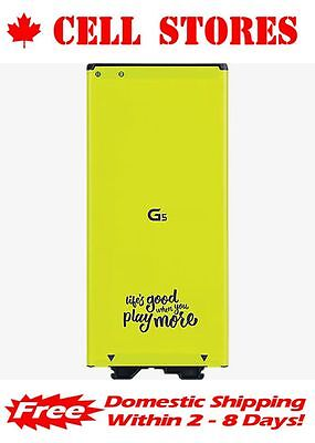 New Original OEM LG G5 Replacement Battery BL-42D1F H820 H860 H868 H960 2800mAh