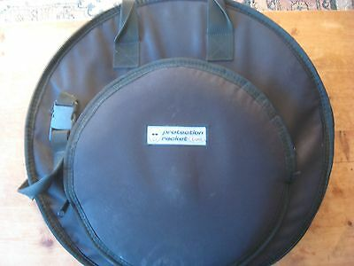 Protection Racket deluxe cymbal case
