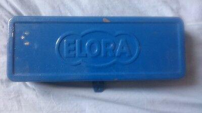 Elora universal AF socket set ratchet set