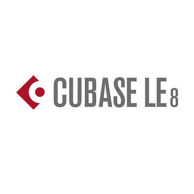 Steinberg Cubase LE 8 - license code - also use to upgrade to 8.5