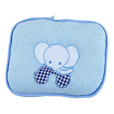 Cute Elephant Baby Infant Pillow Prevent Flat Head---Random Color T1