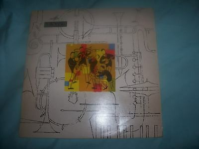 """VARIOUS ARTISTS Selected Songs by A Ostrovsky 10"""" LP"""