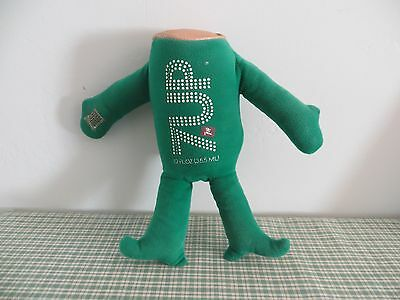 Rare Vintage 7-Up Can Doll