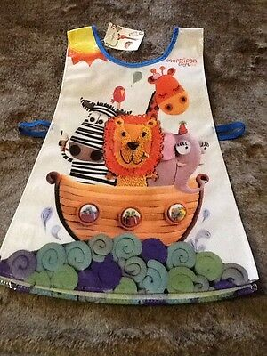 Marzipan Tabard New With Tags.