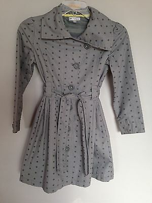 Marks & Spencer Autograh - Coat - Uk Age 7-8 - Lovely Condition
