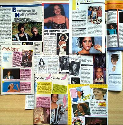 Amanda Lear (1990-2016 Lot Of Articles Clippings Photos)