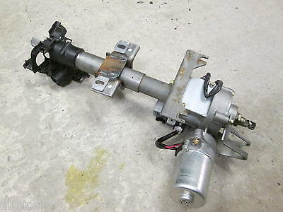2006 Vauxhall Agila 1.2 16V Twinport Eps Electric Power Steering Column