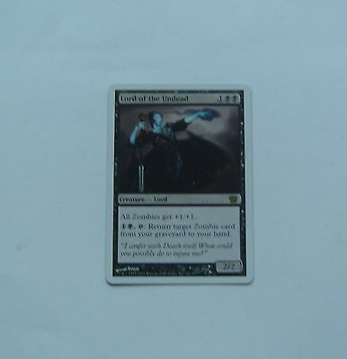 MTG Lord of the Undead Rare 8th Edition