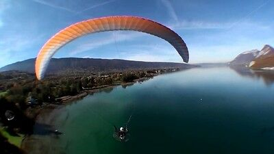 Paramotor wing OZONE Roadster L