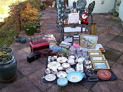 House Clearance Joblot 1