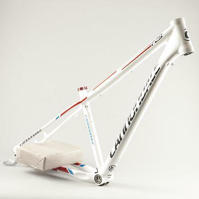 Cannondale F29 CAAD 1 Flash 29er Mountain bike frameset Size Small 15.5in