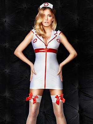 Bedside Nurse Fancy Dress Outfit