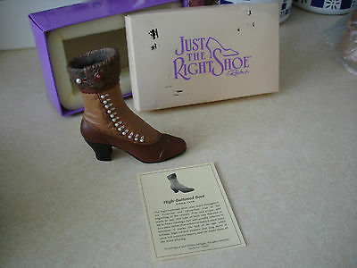 RAINE JUST THE RIGHT SHOE - Boot 25034