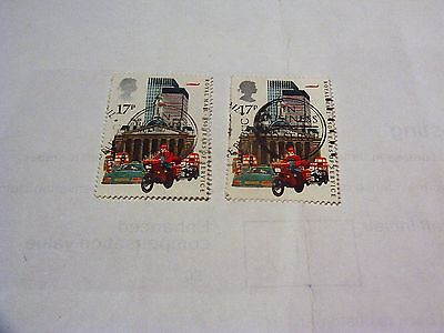 Gb Royal Mail 150 Years 1985 Stamps