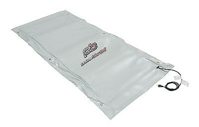 Powerblanket Xtreme Electric Concrete Curing Heat Blanket 6' x 21' 100°F 120v
