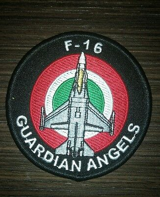 Italian Air Force F-16 patch