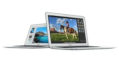"Brand New Apple MacBook Air 11"" core i5 128GB 4GB"