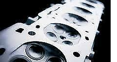 NEW Stage 1   -BA- on  XR-6 TURBO - ported street race heads Engine Parts