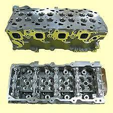 ZD30 NEW bare cylinder heads -Patrol-D22 Engine Parts