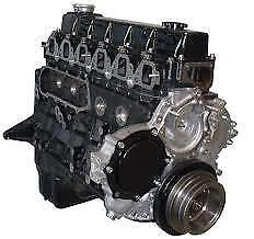 TD42 Performance engine builds -new head,liners, all the best parts.