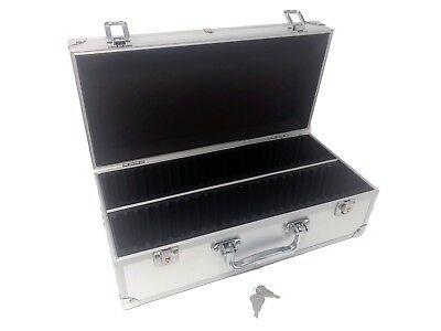 PRO-TECT Storage & Display Box Case Holds 50 PCGS NGC ANACS Coin Holders Slabs