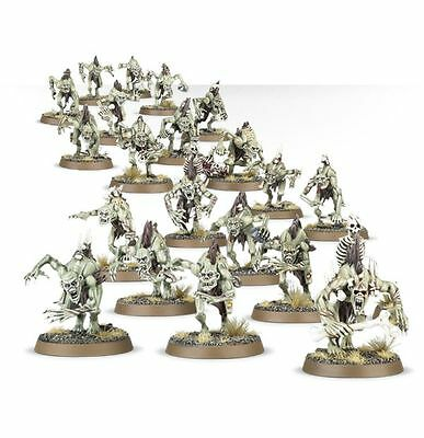 Crypt Ghouls - New in Box - Flesh Eater Courts Warhammer Age of Sigmar