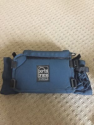 Porta Brace audio bag