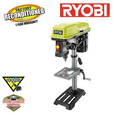 Ryobi DP103L 10 in. Drill Press with Laser ZRDP103L Reconditioned