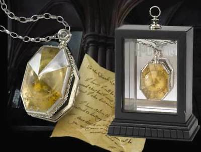 Harry Potter : THE LOCKET FROM THE CAVE From The Noble Collection NOB8133