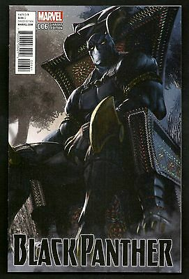 Black Panther 1 6 (Lot of 2) Coipel & Udon Variant (1:25 & 1:50) 1st Print 2016