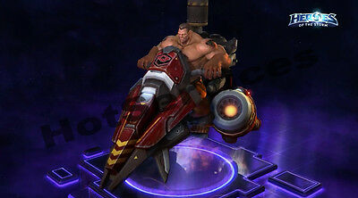 Recruiters Vulture Mount Portral Heroes of The Storm Recruit a Friend Rewards