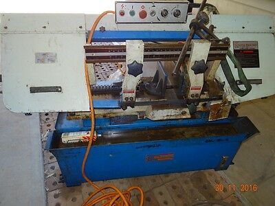 Bandsaw 3 phase 10 inch model BS-250