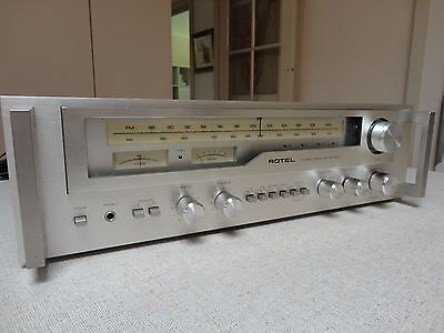ROTEL Receiver, Model RX 603