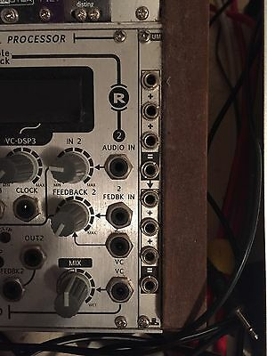 Intellijel Unity Mix